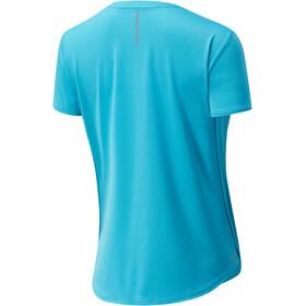 New Balance Accelerate SS Shirt Women, virtual sky